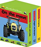 My Very First: On the Move (My Very First Library) (1780651031) by Make Believe Ideas