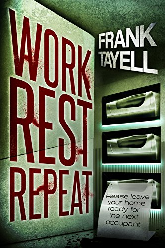 Work. Rest. Repeat. by Frank Tayell ebook deal