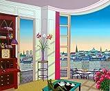 Fanch Ledan - Breakfast in Paris