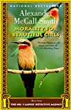 Morality for Beautiful Girls (No. 1 Ladies' Detective Agency series Book 3)