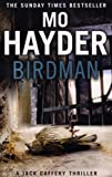 Birdman: Jack Caffery series 1