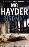 Mo Hayder Birdman: Jack Caffery series 1