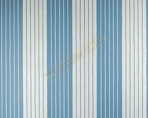 vliestapete scandinavian vintage marburg 51609 blau. Black Bedroom Furniture Sets. Home Design Ideas