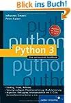 Python 3: Das umfassende Handbuch (Ga...
