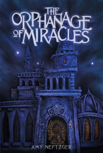 The Orphanage Of Miracles by Amy Neftzger ebook deal