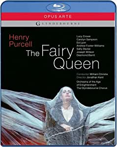 Purcell;Henry Fairy Queen [Blu-ray] [Import]