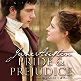 Pride and Prejudice [Blackstone Audio]
