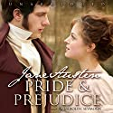 Pride and Prejudice [Blackstone Audio] Audiobook by Jane Austen Narrated by Carolyn Seymour