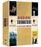 giuseppe tornatore - la collezione completa (6 dvd) box set dvd Italian Import