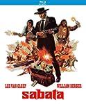 Sabata [Blu-ray]