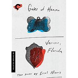 Gates of Heaven/Vernon, Florida
