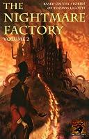 The Nightmare Factory 2: Bk. 2