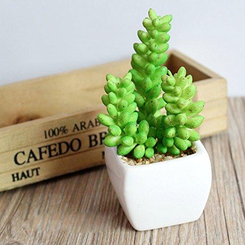 vancore-tm-mini-piante-in-vaso-artificiale-fiori-trigeminal-wheat