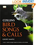 Collins Bird Songs and Calls (Book & CD)