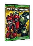 Transformers Prime - 1ª Temporada (Vol. 4) [DVD] en Castellano