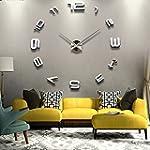 Horloge Pendule Murale Trendy DIY 3D...