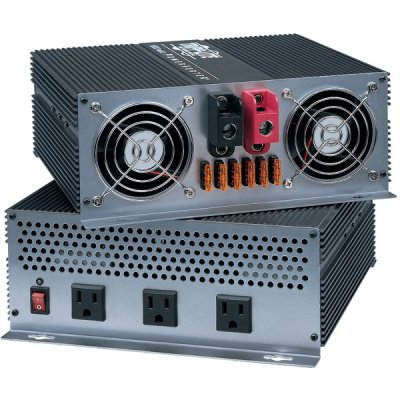 Microwave Oven Inverter