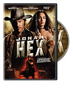 NEW Jonah Hex (DVD)