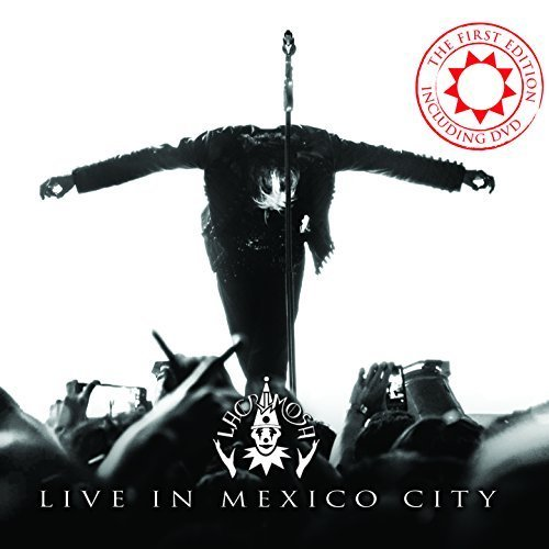Live In Mexico City (deluxe edition) by Lacrimosa (2015-02-17)