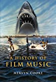 A History of Film Music