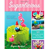 Sugarliciousby Meaghan Mountford