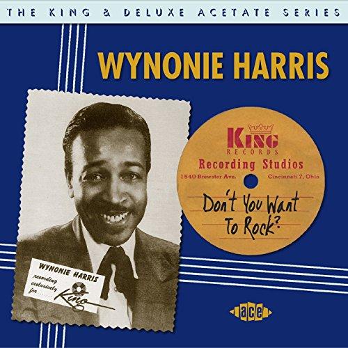 Wynonie Harris - Don