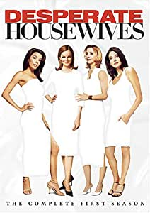 Desperate Housewives - The Complete First Season