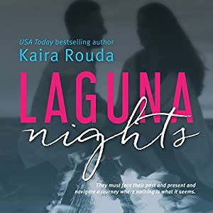 Laguna Nights Audiobook