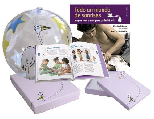 Pack-Caja Todo un mundo de sonrisas (Guias Para Padres)