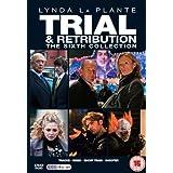Lynda La Plante - Trial And Retribution - The Sixth Collection - 19 To 22 [DVD]by David Hayman