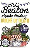 M.C. Beaton Agatha Raisin and the Quiche of Death