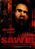 Saw - Vollendung