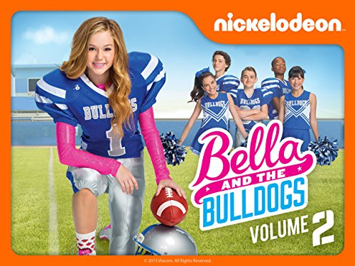 Bella and the Bulldogs Volume 2 - Season 2