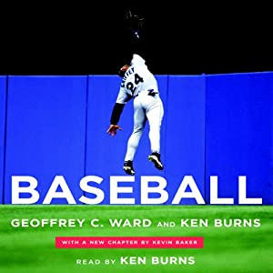 Baseball | [Geoffrey C. Ward, Ken Burns]