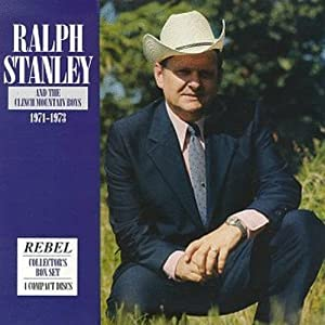 Ralph Stanley And The Clinch Mountain Boys: 1971-1973