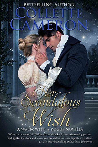 Her Scandalous Wish by Collette Cameron ebook deal