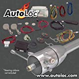 AutoLoc Power Accessories 89810 White One Touch Engine...