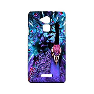 G-STAR Designer Printed Back case cover for Coolpad Note 3 - G4887