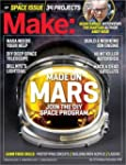 Make: Volume 47: The Space Issue (Mak...