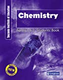 Chemistry for Form 1 Students Book (Tie Chemistry) (1405837462) by Tanzania Institute of Education