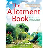 The Allotment Bookby Andi Clevely