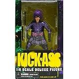 MEZCO キックアス KICK-ASS 12インチフィギュア ヒットガール