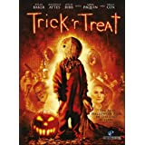 Trick 'r Treat [DVD] [2007]by Quinn Lord
