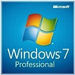 Microsoft Windows 7 Professional SP1...