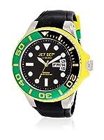Jet Set Reloj de cuarzo Unisex Unisex J55223-19 52 mm