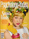 img - for Psychology Today - May - June, 1996. Charis Michelsen Cover. Smart Foods - Feed Your Brain; Larry King; Daddy Dividend; Last Management Advice You'll Need; Spouse Abuse; Brain Trust; Feedback book / textbook / text book