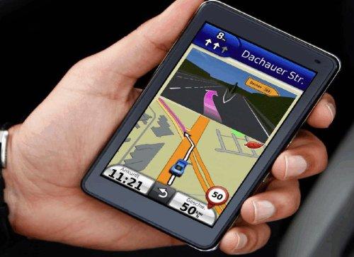 Original-BMW-Navigationssystem-Portable-Plus-III-LCI-m-E-Satz-X3-E83