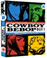 Cowboy Bebop Collectors Edition Part 1 [Blu-ray]