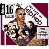 echange, troc Various Artists - Ultimate 16: Best of Hip Hop