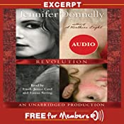Revolution: Excerpt | [Jennifer Donnelly]